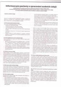 GDPR info pro pac.